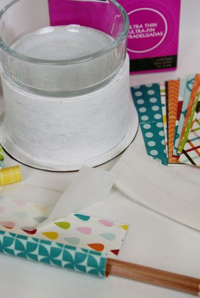 7 2013 ZIPS Rolled Paper Vase 4 PKM