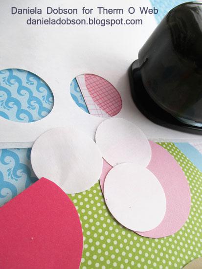 iCraft adhesive Daniela Dobson