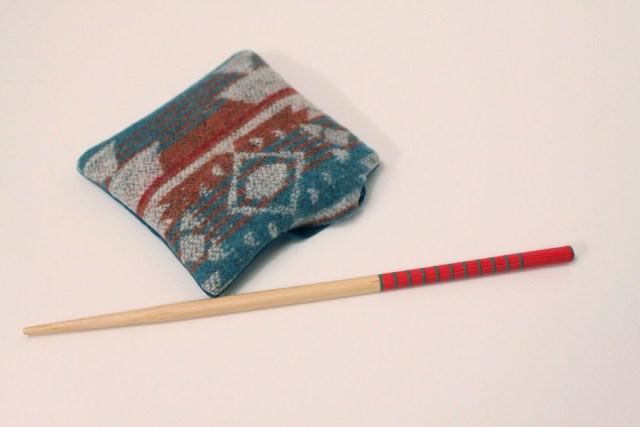 DIY Fabric Coasters by Sewbon.com