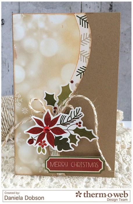 Merry Christmas Daniela Dobson