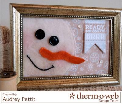 AudreyPettit Thermoweb ReadySetSnowFrame2