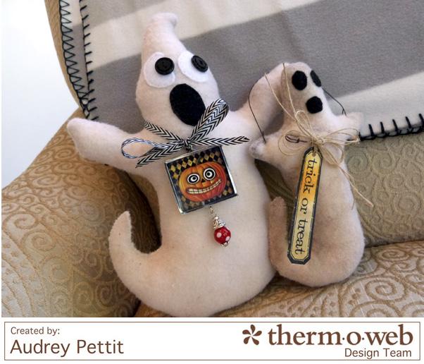 AudreyPettit Thermoweb StitchnSew Ghosts3