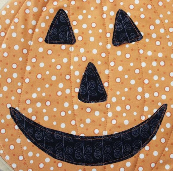 thermoweb pumpkin