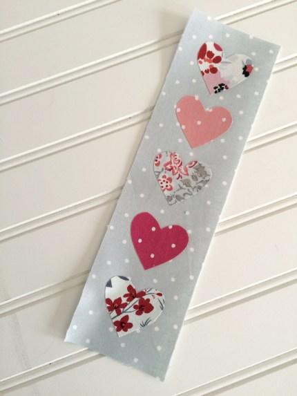 valentine bookmark 9