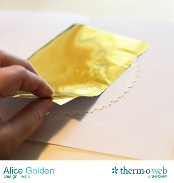 Alice-Golden-Therm-O-Web-Deco-Foil-Paper-Issues-Cards-6
