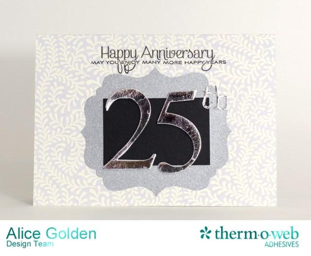Alice-Golden-TOW-Deco-Foil-25th-Anniversary-Card-1