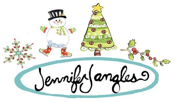 Jennifer Holiday Logo