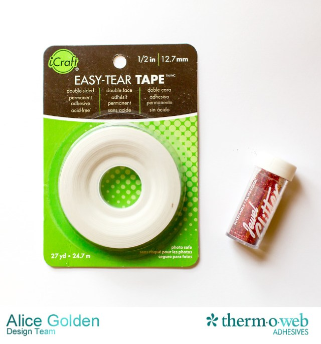 Alice Golden TOW iCraft Easy Tear Veterans Day 5