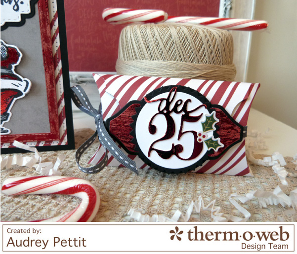 AudreyPettit Thermoweb PhotoPlayPaper MerryChristmasSet3