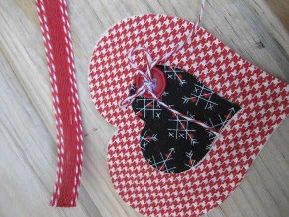 Amy Warner Fabric Fuse No Sew Napkin Rings 10