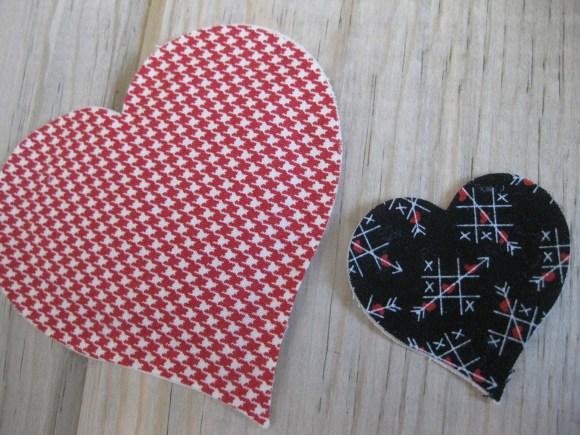 Amy Warner Fabric Fuse No Sew Napkin Rings 5