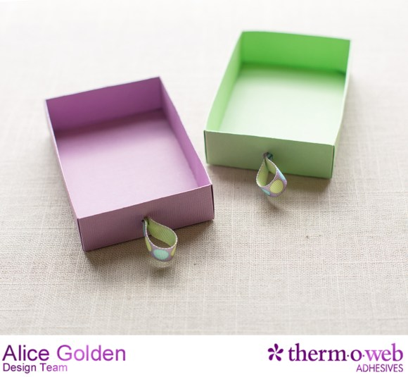 Alice Golden TOW Easter Treat Boxes 4