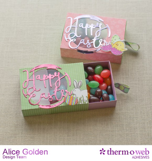 Alice Golden TOW Easter Treat Boxes 5