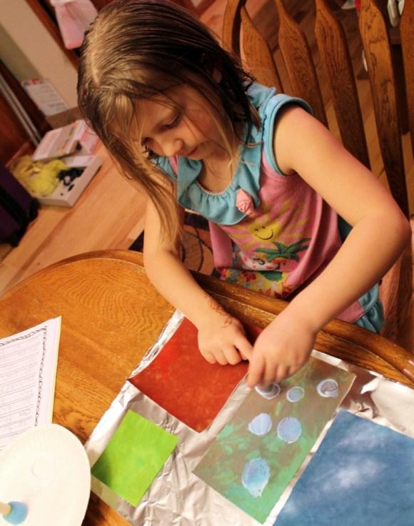 Pip Making Fabric