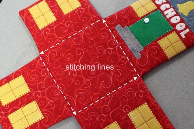 stitchinglines