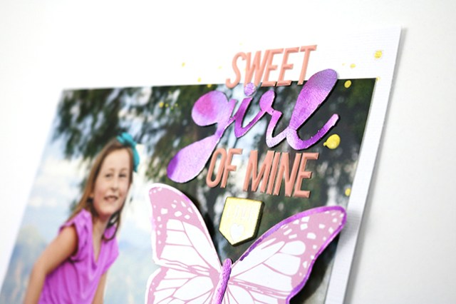 Sweet Girl details 2