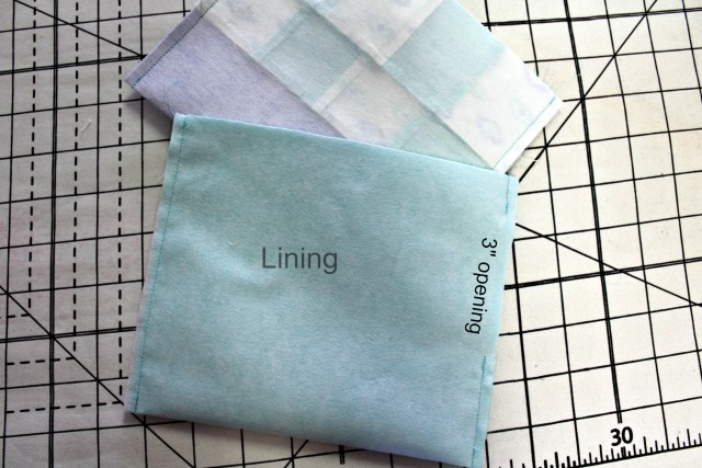 liningstitching