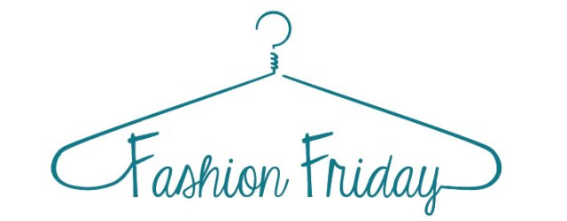 Fashion Friday with Therm O Web