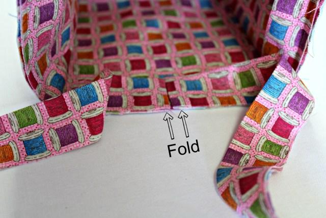 bindingfold