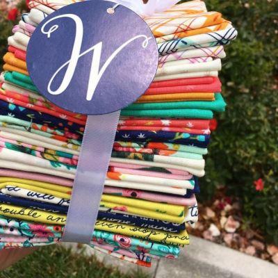 Windham Meriwether fabric