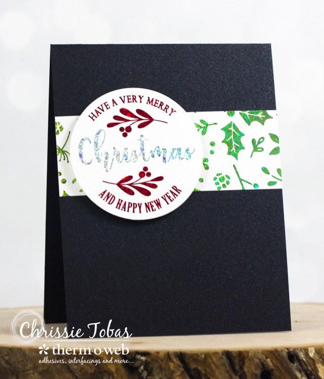 Gina K Christmas Card 4