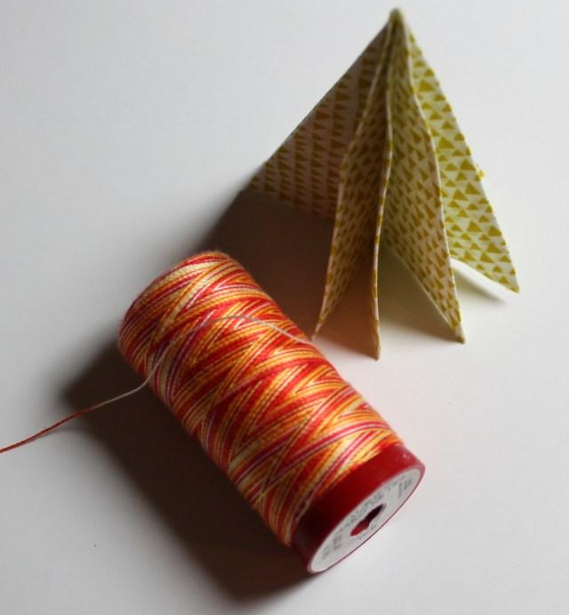 tree and aurifil thread