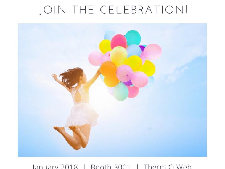 Join The Celebration