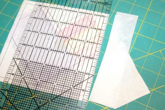 valentine paper piece 9