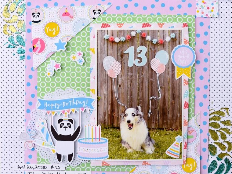 Celebrate a Birthday