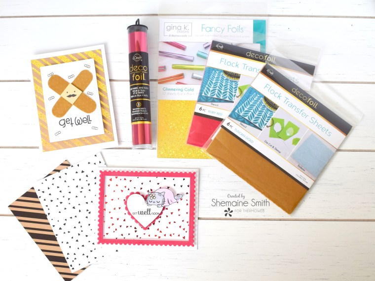Get Well Cards for Kids