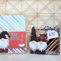 Gina K Designs Gnome for the Holidays Gift Set