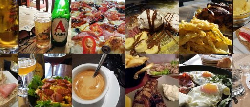 My Big Fat Greek Food Tour