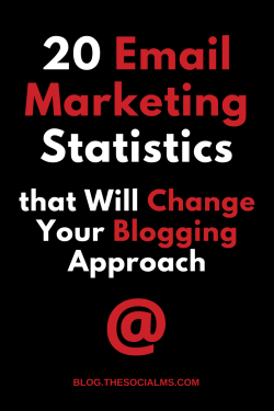 Email marketing has been declared dead more often than I can recount. At the same time, marketers swear by the power of email marketing. This article is about what email marketing statistics reveal that bloggers and marketers should know - they will change your blogging approach. #emailmarketing #emailmarketingtips #marketingstatistics #emailmarketinghacks #emailmarketingresults #emailmarketingbestpractices #bloggingtips #emailmarketinghacks #listbuilding #salesfunnel