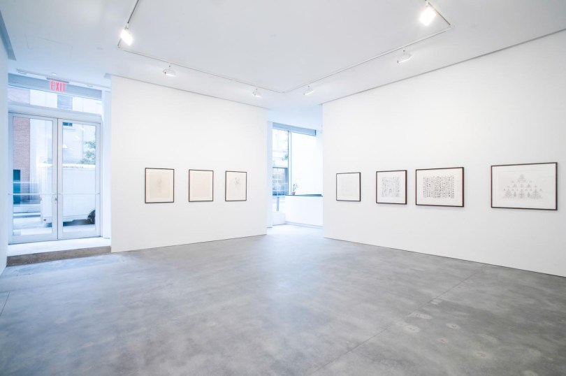 Gallery Space for rent in New York
