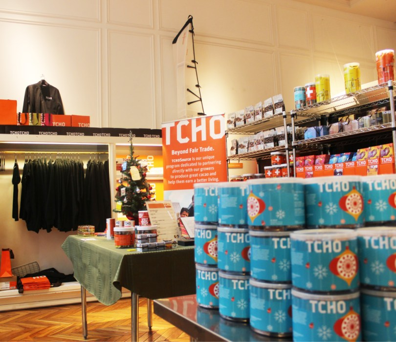 Pop-Up Stores Drive Growth 3