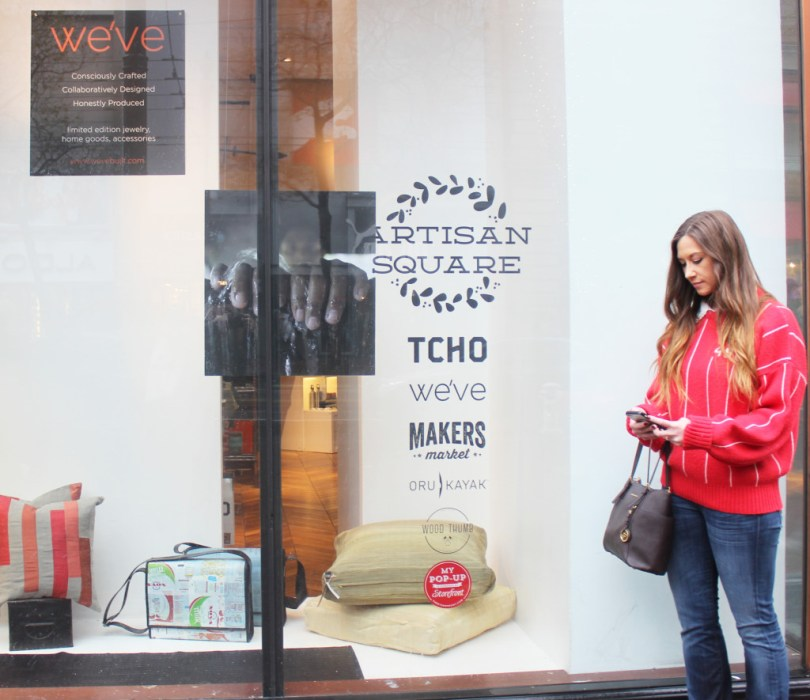 Pop-Up Stores Drive Growth 1