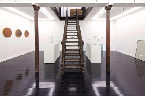 Galerie, à Paris