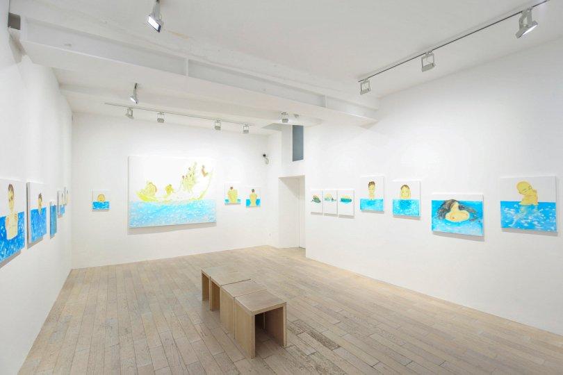 Showroom, Galerie Zürcher