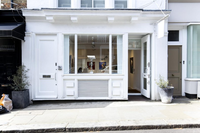 Notting Hill Pop-Up Space