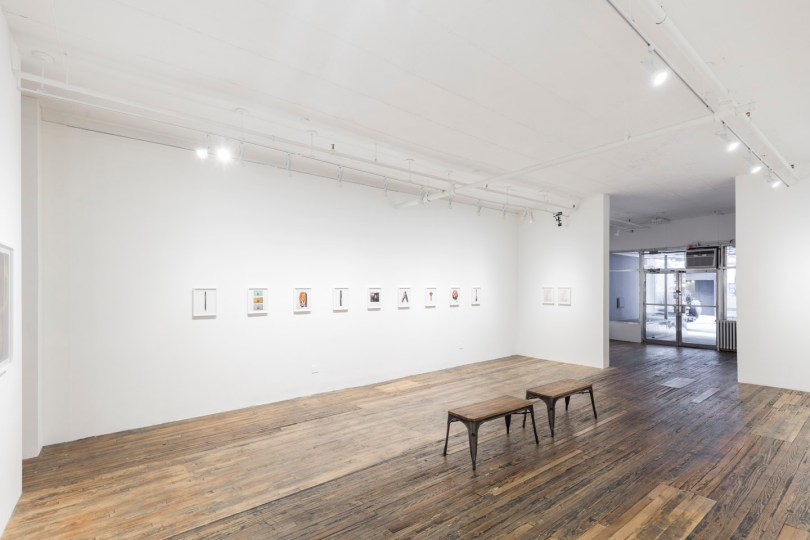 Pop-Up Gallery Lower East Side