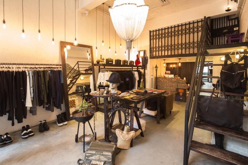 這個零售空間位於人來人往的銅鑼灣,合開設期間限定店
