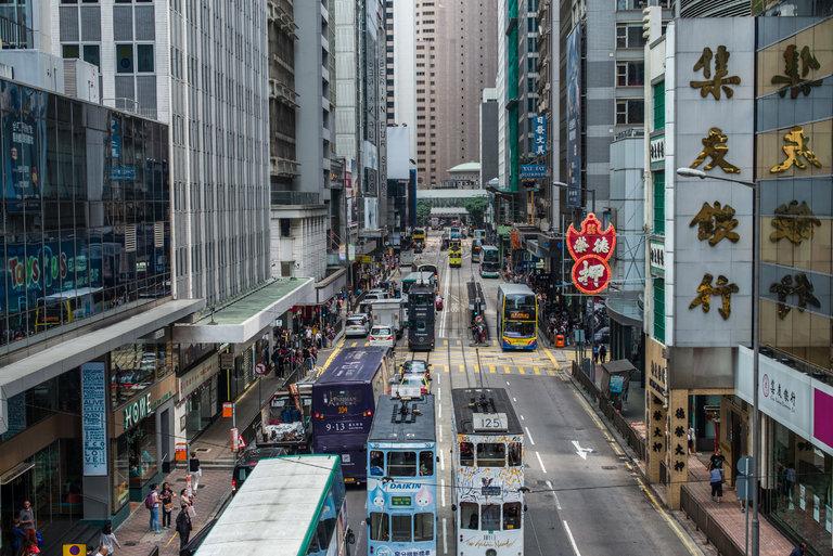 香港營商環境優秀,適合開設 期間限定店 (Pop-Up Store)