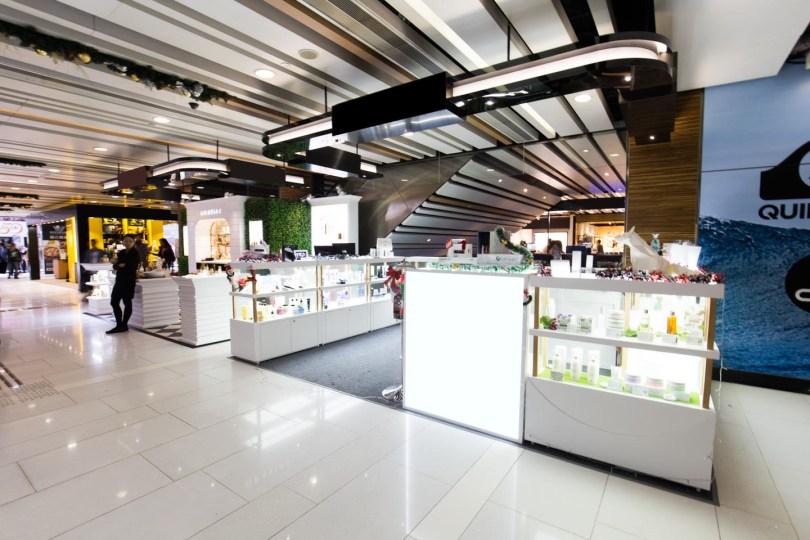 pop-up mall shop hong kong