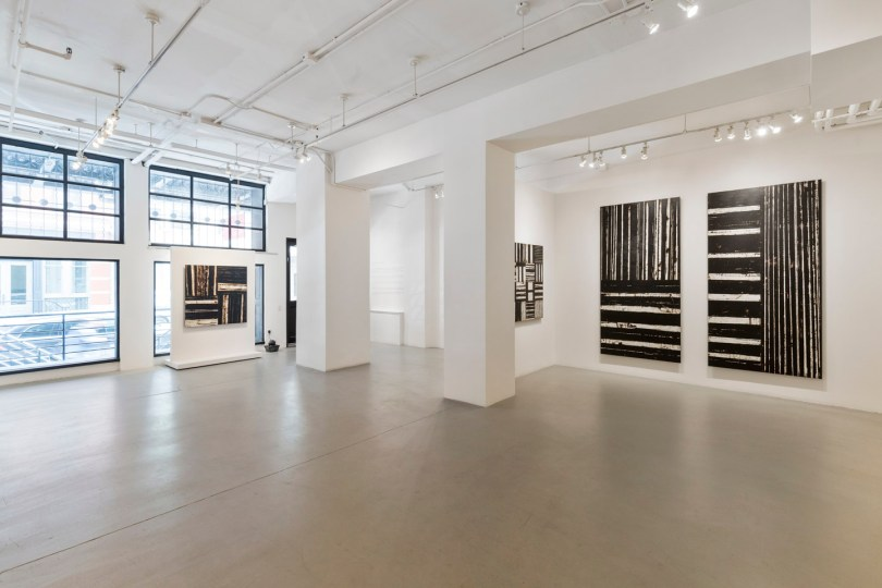 pop-up gallery space new york