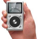 RIP iPod.  Long Live DAP.