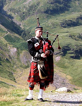 Come share the best of what makes Scotland special with us in June 2015.