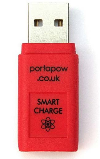 Protect all your devices by putting this in all your USB connections.