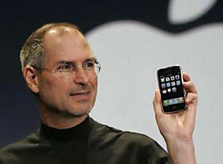Announced on 27 June 2007 by Steve Jobs, the first ever iPhone still looks remarkably modern and similar to the latest models.