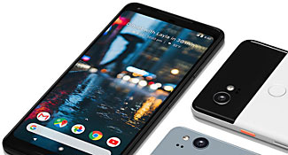 Google's New Pixel 2 Phones