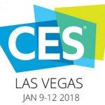 CES Roundup 2018